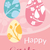 グリーティングカード · チラシ · ポスター · バスケット · 卵 - ストックフォト © robuart