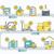 logistica · fornire · catena · distribuzione · spedizione - foto d'archivio © robuart
