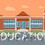 iskola · tanár · iskolás · zöld · pulóver · szürke - stock fotó © robuart