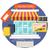 compras · on-line · venda · laptop · projeto · moderno - foto stock © robuart