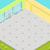 empty supermarket interior isometric vector stock photo © robuart