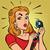 少女 · 携帯電話 · 会話 · 若い女の子 · スマートフォン · 吹き出し - ストックフォト © rogistok