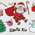conjunto · natal · ilustração · útil · estilista - foto stock © rogistok