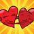 robotok · férfi · nő · szeretet · valentin · nap · esküvő - stock fotó © rogistok