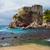 небольшой · замок · утес · Канарские · острова · Испания · природы - Сток-фото © rognar