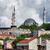 mecset · Isztambul · Törökország · megvilágosodás · egyezség · ramadán - stock fotó © rognar