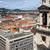 basílica · sino · torre · Budapeste · cityscape · relógio - foto stock © rognar
