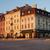 Варшава · Восход · город · Польша · дома · путешествия - Сток-фото © rognar