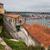 brug · huis · wijn · stad · oranje · reizen - stockfoto © rognar