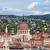 parlamento · edifício · Budapeste · cúpula · húngaro - foto stock © rognar