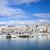 ポート · 休日 · リゾート · マリーナ · スペイン · 地域 - ストックフォト © rognar