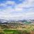 アンダルシア · 風景 · スペイン · 風光明媚な · 山 - ストックフォト © rognar