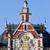 Amsterdam · centrale · stazione · ferroviaria · storico · facciata · Holland - foto d'archivio © rognar