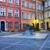 старый · город · квадратный · Варшава · Польша · Skyline · исторический - Сток-фото © rognar