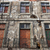 aged building brick covered windows stock photo © rognar