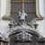 st annes church in budapest architectural details stock photo © rognar