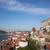 oude · stad · skyline · Portugal · gebouwen · architectuur - stockfoto © rognar