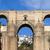 新しい · 橋 · スペイン語 · 18世紀 · アンダルシア · スペイン - ストックフォト © rognar