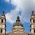 basílica · cúpula · campana · Budapest · Hungría - foto stock © rognar