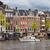 Amsterdam · ufuk · çizgisi · nehir · görmek · kuzey · Hollanda - stok fotoğraf © rognar