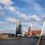 stad · rotterdam · brug · centrum · nieuwe - stockfoto © rognar