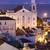 市 · リスボン · 都市 · 風景 · ポルトガル · 花 - ストックフォト © rognar
