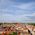 torun old town from above in poland stock photo © rognar