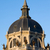 cathédrale · Madrid · Espagne · dôme · mariage · lumière - photo stock © rognar