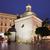 старый · город · Краков · историческая · архитектура · Польша · здании · небольшой - Сток-фото © rognar