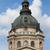 basílica · cúpula · Budapest · decorado · Hungría · edificio - foto stock © rognar