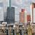 rotterdam downtown skyline stock photo © rognar