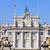 real · Madri · Espanha · edifício · cidade · relógio - foto stock © rognar