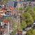 雷雨 · オランダ · 家 · 屋根 · 建物 - ストックフォト © rognar