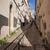 uphill in lisbon stock photo © rognar