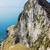 ジブラルタル · 岩 · 高い · 海 - ストックフォト © rognar