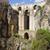 町 · アンダルシア · 中世 · 住宅 · 高い · 岩 - ストックフォト © rognar