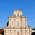 guardião · igreja · histórico · Varsóvia · Polônia · construção - foto stock © rognar