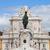arch · Lisbona · commerce · Portogallo · cielo · costruzione - foto d'archivio © rognar