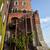 sandomierska tower at wawel castle in krakow stock photo © rognar