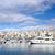 港 · リゾート · 市 · 人気のある · 休暇 · 先 - ストックフォト © rognar