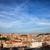 city of lisbon at sunset stock photo © rognar