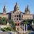 ionos · oszlopok · művészet · múzeum · Barcelona · épület - stock fotó © rognar
