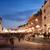 旧市街 · 1泊 · ポーランド · 市 · 住宅 · 歩道橋 - ストックフォト © rognar