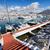 水辺 · 遊歩道 · 地中海 · 海 · リゾート · 町 - ストックフォト © rognar