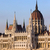 Parliament Building in Budapest stock photo © rognar