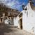 straat · Spanje · historisch · gebouw · stad · centrum - stockfoto © rognar