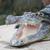 vad · krokodil · szem · természet · háttér · Afrika - stock fotó © rognar