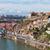 Portugal · stad · gebouwen · architectuur · Europa - stockfoto © rognar