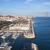 川 · リスボン · ポルトガル · 灯台 · 橋 - ストックフォト © rognar