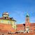 vieille · ville · Varsovie · Pologne · royal · château - photo stock © rognar